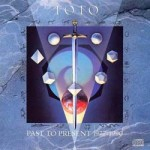 Toto - Past To Present 1977-1990 CD - CDASF3328