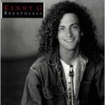 Kenny G - Breathless CD - CDAST245