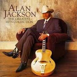 Alan Jackson - Greatest Hits CD - CDAST302