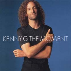 Kenny G - The Moment 2Nd  CD - CDAST338