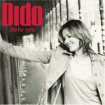 Dido - Life For Rent CD - CDAST451