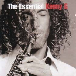 Kenny G - The Essential CD - CDAST488
