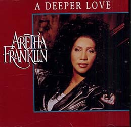 Aretha Franklin - A Deeper Love: The Best Of CD - CDAST532