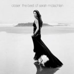 Sarah Mc Lachlan - Closer: The Best Of CD - CDAST545