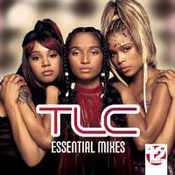 "TLC - 12"" Masters: Essential Mixes CD - CDAST548"