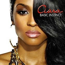 Ciara - Basic Instinct CD - CDAST558