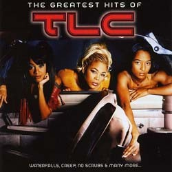 TLC - The Greatest Hits Of CD - CDAST559