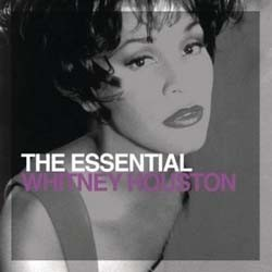 Whitney Houston - The Essential CD - CDAST560