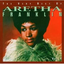 Aretha Franklin - The Very Best Of CD - CDAST562