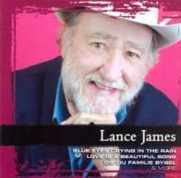 Lance James - Collections CD - CDBSP3170