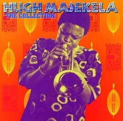 Hugh Masekela - Collections CD - CDBSP3173