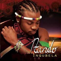 Ntando - Inqubela CD - CDCCP2 119