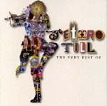 Jethro Tull - The Very Best of CD - CDCHR 174