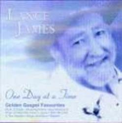 Lance James - One Day At A Time CD - CDCJ006