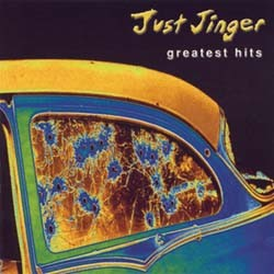 Just Jinger - Greatest Hits CD - CDCLL7048