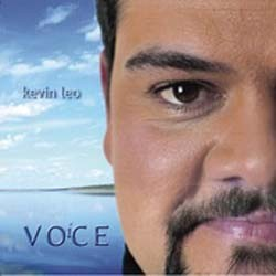 Kevin Leo - Voce / Voice CD - CDCLL7051