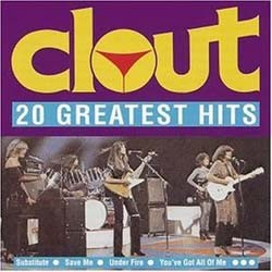 Clout - 20 Greatest Hits CD - CDCLOUT 1