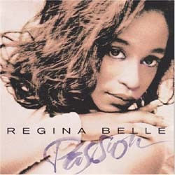Regina Belle - Passion CD - CDCOL3496