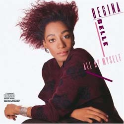 Regina Belle - All By Myself CD - CDCOL3599