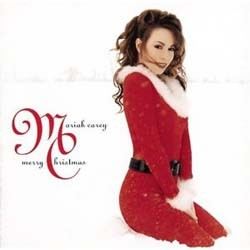 Mariah Carey - Merry Christmas CD - CDCOL3902