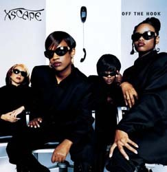 Xscape - Off The Hook CD - CDCOL4017
