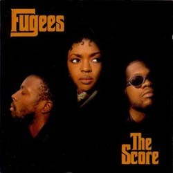 Fugees - The Score CD - CDCOL5054