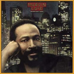 Marvin Gaye - Midnight Love CD - CDCOL5276