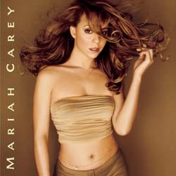 Mariah Carey - Butterfly CD - CDCOL5413