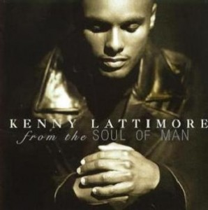 Kenny Lattimore - From The Soul Of Man CD - CDCOL5613