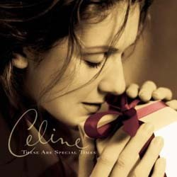 Céline Dion - These Are Special Times CD - CDCOL5676