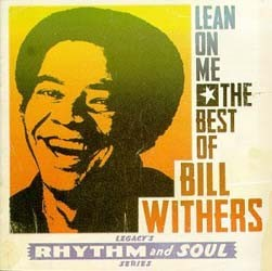 Bill Withers - Best Of - Lean On Me CD - CDCOL6117