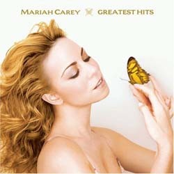 Mariah Carey - Greatest Hits CD - CDCOL6361
