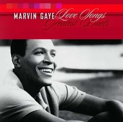 Marvin Gaye - Love Songs CD - CDCOL6613