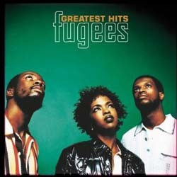 Fugees - Greatest Hits CD - CDCOL6633