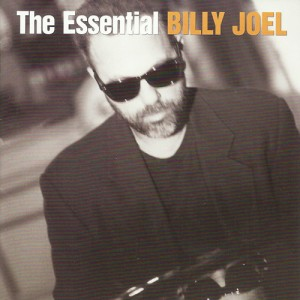 Billy Joel - The Essential Billy Joel CD - CDCOL6722