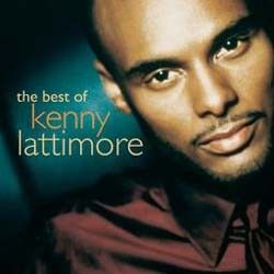 Kenny Lattimore - Best Of: Days Like This CD - CDCOL6772