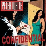 Peter White - Confidential CD - CDCOL6790