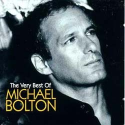 Michael Bolton - The Very Best Of CD - CDCOL7023