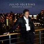 Julio Iglesias - Romantic Classics CD - CDCOL7045