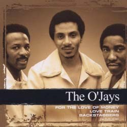 O'Jays - Collections CD - CDCOL7048