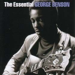 George Benson - The Essential CD - CDCOL7049