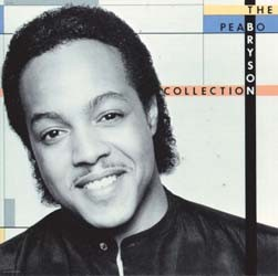 Peabo Bryson - Collections CD - CDCOL7070