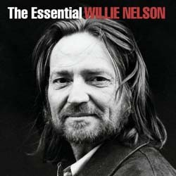 Willie Nelson - The Essential CD - CDCOL7092