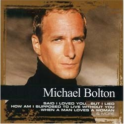 Michael Bolton - Collections CD - CDCOL7099