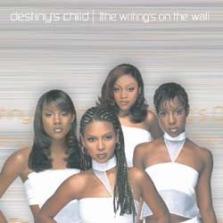 Destiny's Child - The Writing's On The Wall CD - CDCOL7125