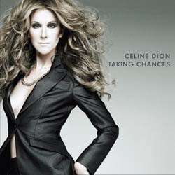 Céline Dion - Taking Chances CD+DVD - CDCOL7136