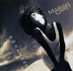 Mariah Carey - Emotions CD - CDCOL7137