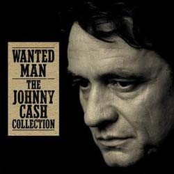 Johnny Cash - Wanted Man: The Johnny Cash Collection CD - CDCOL7152