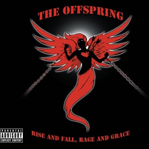 The Offspring - Rise And Fall, Rage And Grace CD - 06025 5721805
