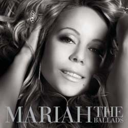 Mariah Carey - The Ballads CD - CDCOL7190